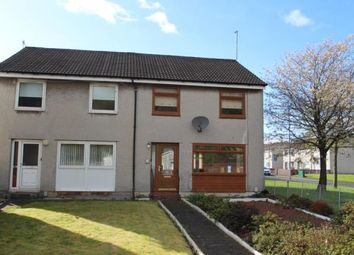 Thumbnail 3 bed semi-detached house for sale in Montgomery Road, Paisley, Renfrewshire