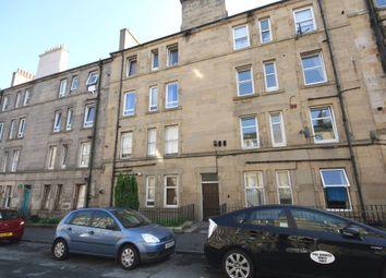 Thumbnail 1 bed flat to rent in Wardlaw Place, Gorgie, Edinburgh