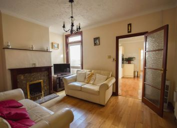 Thumbnail 2 bed terraced house for sale in Denison Road, Colliers Wood, London