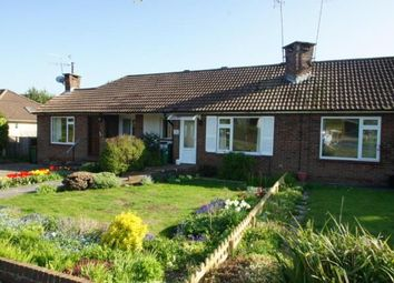 Thumbnail 2 bed bungalow for sale in Penlands Way, Steyning, West Sussex