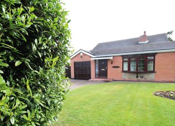 Thumbnail 4 bed bungalow for sale in Tunbury Avenue, Walderslade, Chatham