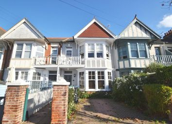 Thumbnail 3 bed terraced house for sale in Alexandra Road, Worthing, West Sussex