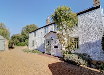 4 bed cottage for sale in The Row, West Dereham, King's Lynn PE33