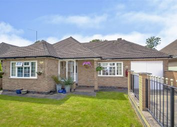 3 bed detached bungalow for sale in Toton, Beeston, Nottingham NG9