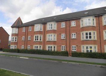 Thumbnail 3 bed property for sale in Houston Gardens, Chapelford Village, Warrington, Cheshire