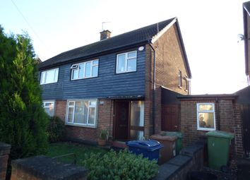 3 bed semi-detached house for sale in Bede Crescent, Washington NE38