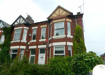 3 bed terraced house for sale in Milton Mount, Gorton, Manchester M18
