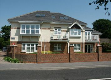 2 bed flat to rent in Spencer Road, New Milton BH25