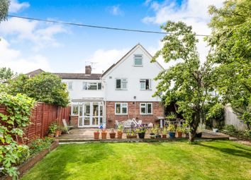 Thumbnail 6 bed semi-detached house for sale in Sinodun Row, Appleford, Abingdon