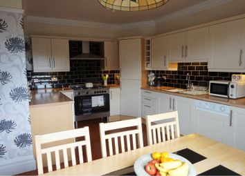 Thumbnail 3 bed detached bungalow for sale in New Hill, Goodwick