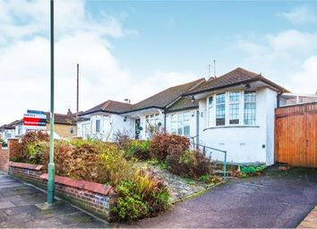 Thumbnail 3 bed bungalow for sale in Connaught Avenue, East Barnet, Hertfordshire, England