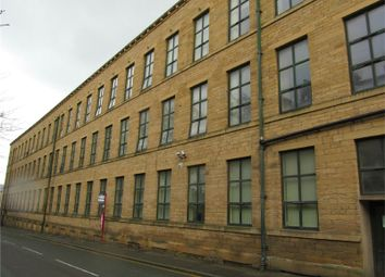 Thumbnail 1 bed flat for sale in Ingrow Mill, Ingrow Lane, Keighley, West Yorkshire