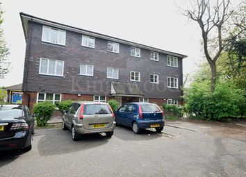 Thumbnail 2 bed flat for sale in Presidents Court, Laindon