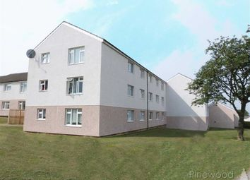 Thumbnail 2 bedroom flat to rent in Didcot Close, Chesterfield, Derbyshire