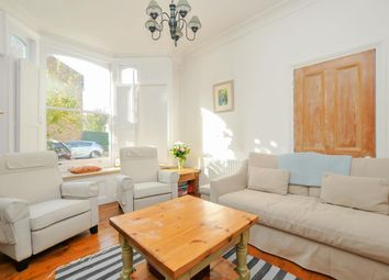 Thumbnail 3 bed terraced house for sale in Dumont Road, London