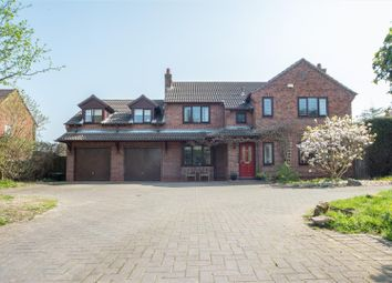 Thumbnail 5 bed detached house for sale in Ruddington Lane, Wilford, Nottingham