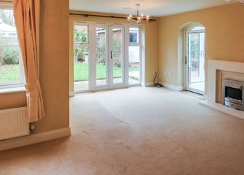 Thumbnail 3 bed semi-detached house for sale in Vicarage Road, Lingfield
