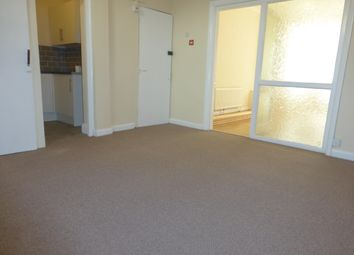 Thumbnail 1 bed flat to rent in Allerton Grove, Tranmere, Birkenhead