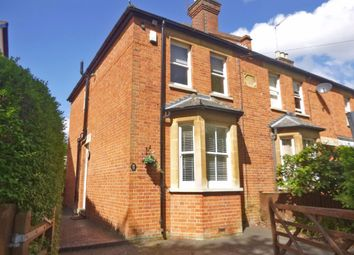 Thumbnail 3 bed semi-detached house to rent in Whitmore Lane, Sunningdale, Ascot