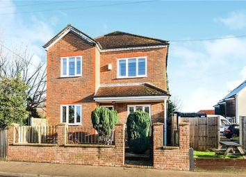 Thumbnail 3 bed detached house for sale in Pound Road, East Peckham, Tonbridge