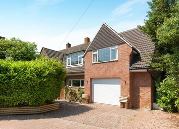 6 bed detached house for sale in Gorse Lane, Exmouth EX8