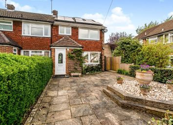 3 bed end terrace house for sale in Meadow Drive, Amersham HP6