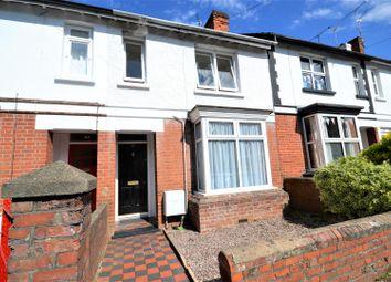Thumbnail 3 bed terraced house for sale in Alexandra Road, Basingstoke