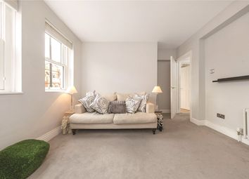 Thumbnail 1 bed flat to rent in New Kings Road, London