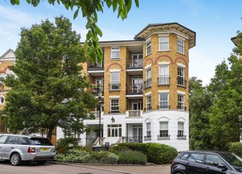 Thumbnail 2 bed flat for sale in Southlands Drive, Southfields, London