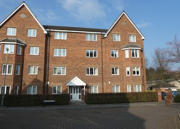 Thumbnail 2 bedroom flat for sale in Gasgoine House, Cromwell Mount, Pontefract