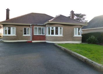 Thumbnail 2 bed bungalow to rent in St. Austell Road, St. Blazey Gate, Par