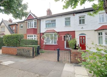 Thumbnail 3 bed terraced house for sale in Gardenia Road, Enfield