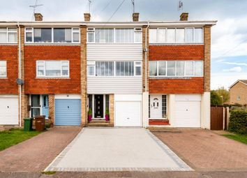 Thumbnail 3 bed terraced house for sale in Broadview Avenue, Rainham, Gillingham