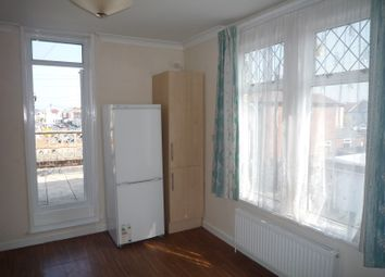 Thumbnail 2 bed flat to rent in Belgravia Road, Portsmouth