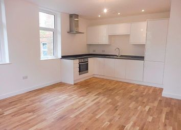 Thumbnail 1 bed flat to rent in Heath Square, Boltro Road, Haywards Heath