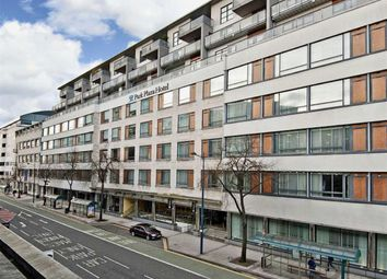 Thumbnail 2 bed flat to rent in Greyfriars Road, Cardiff