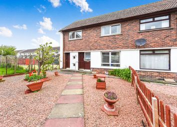 Thumbnail 3 bed end terrace house for sale in Sloan Street, Ayr