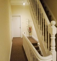Thumbnail 4 bed property to rent in Belgrave Avenue, Manchester