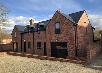 Thumbnail 1 bed semi-detached house to rent in Kingswood Court, Braintree, Essex