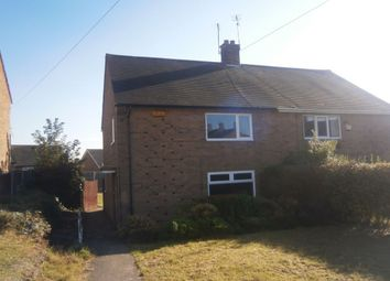 Thumbnail 3 bed semi-detached house to rent in Rose Ash Lane, Nottingham
