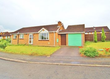 Thumbnail 3 bed detached bungalow for sale in Sycamore Drive, Groby, Leicestershire