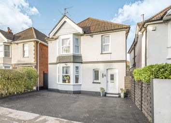 Thumbnail 7 bed detached house for sale in Lower Parkstone, Poole, Dorset
