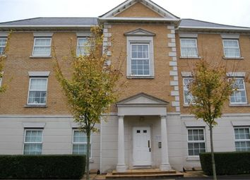 Thumbnail 1 bed flat for sale in King William Court, Kendall Road, Waltham Abbey, Essex