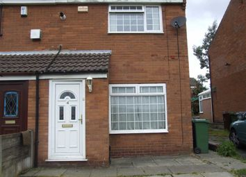 Thumbnail 3 bed semi-detached house to rent in Pavilion Drive, Ashton-Under-Lyne