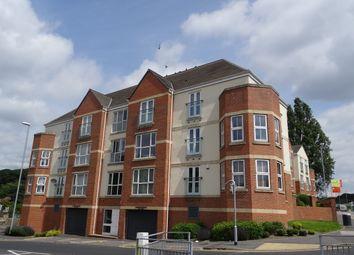 Thumbnail 2 bed flat to rent in Fernwood, Park Villas, Roundhay, Leeds