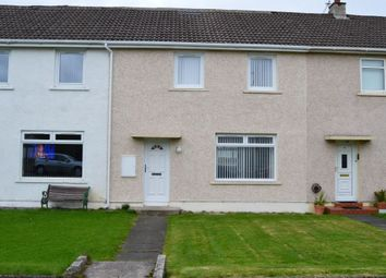 Thumbnail 2 bed terraced house to rent in Jedburgh Place, East Kilbride, Glasgow