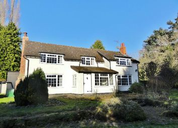 Thumbnail 2 bed detached house to rent in Bosbury, Ledbury
