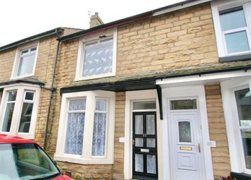 Thumbnail 2 bed terraced house for sale in King Street, Carnforth