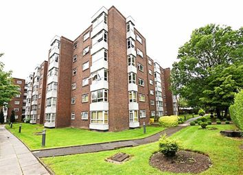 Thumbnail 2 bed flat for sale in Brampton Grove, Hendon, London