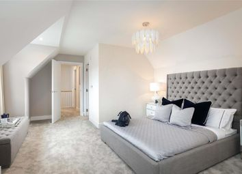 Thumbnail 2 bed terraced house for sale in Newick Hill, Ghyll Croft, Newick, Lewes, East Sussex